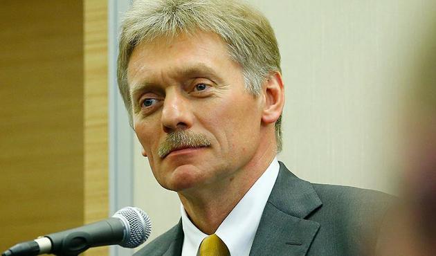 Peskov: Rusya ve Türkiye arasında istişareler devam edecek