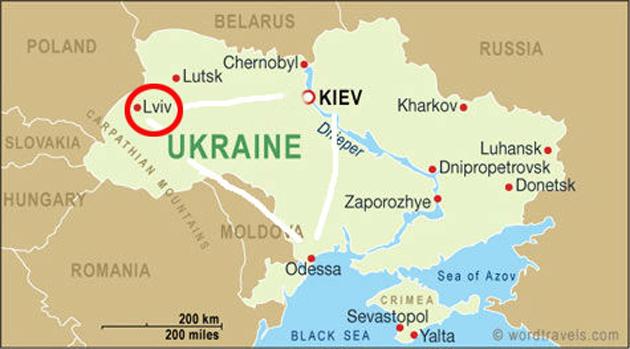 Polonya'da milliyetçiliğin resmi: Lviv | ANALİZ