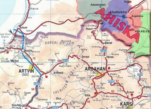 TBMM Başkanı Kahraman Kırgızistan'da