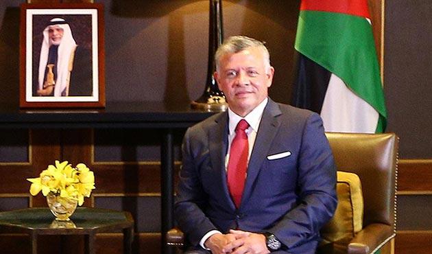 Ürdün Kralı 2. Abdullah ile Suudi Arabistan Kralı Abdullah, 'Kudüs'ü görüştü