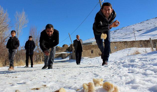 Kökbörü ve Aşık Oyunları UNESCO Listesinde