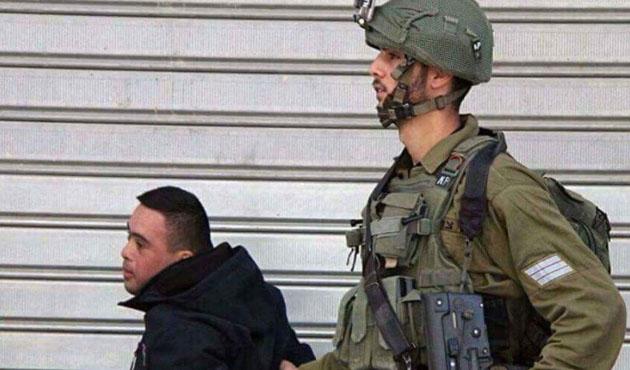 İsrail'in tartakladığı Down sendromlu genç Türkiye'ye geliyor