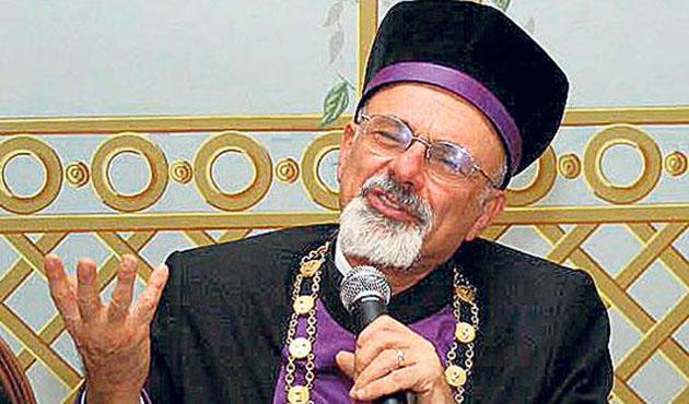 Kılıçdaroğlu, Musevilerin Hanuka Bayramı'nı kutladı