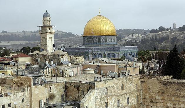 İstanbul'daki İİT Zirvesi'nden tarihi karar! Doğu Kudüs Filistin'in Başkenti ilan edildi