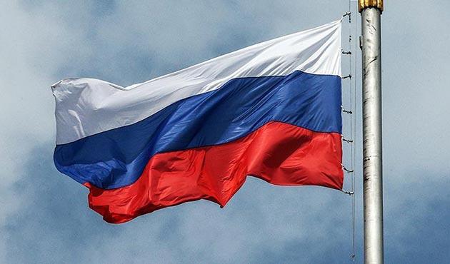 Rusya'dan Suriye operasyonuna kınama