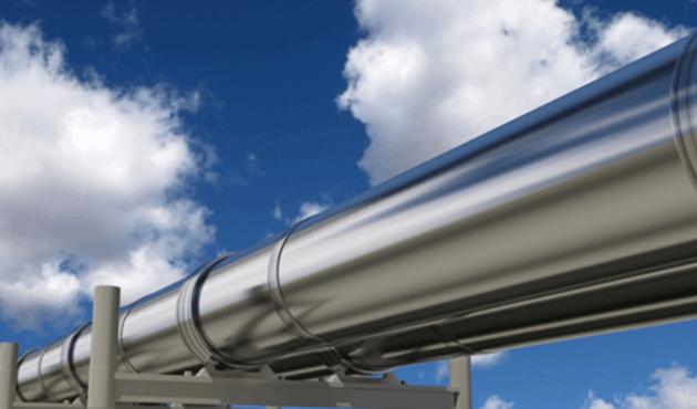 Rusya'dan İtalya'ya doğalgaz akışı yeniden başlatıldı