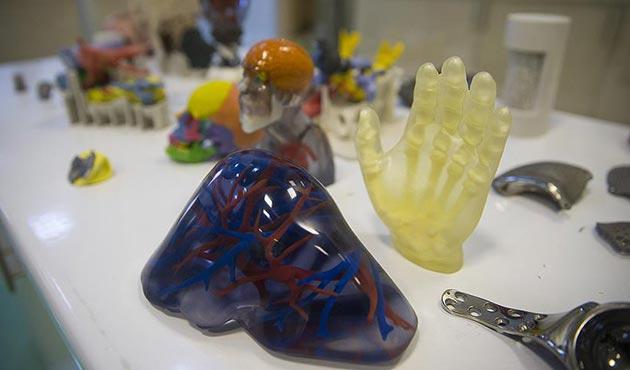 Kanser cerrahisinde '3D' teknolojisi dönemi