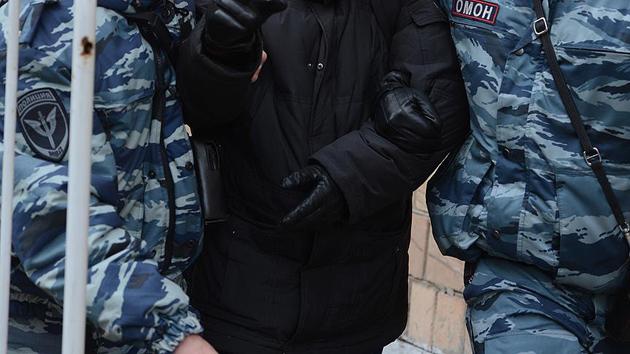 Rusya'da bir Norveçli casusluk suçlamasıyla tutuklandı