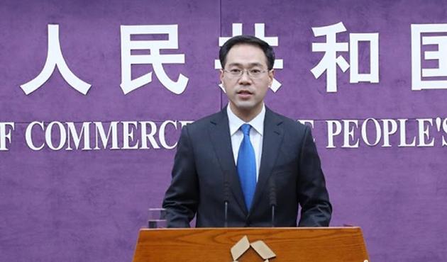 AB'nin sosyalist piyasa eleştirisi Çin'i kızdırdı