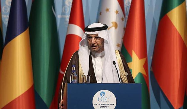 İslam İşbirliği Teşkilatı, BM'nin 'Kudüs' kararından memnun