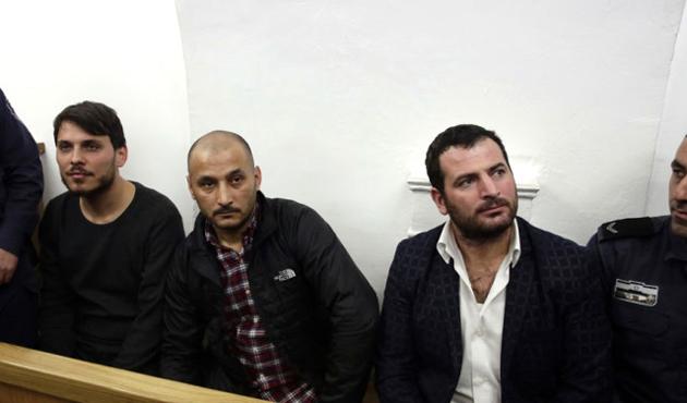 İsrail 2 Türk vatandaşını sınır dışı edecek