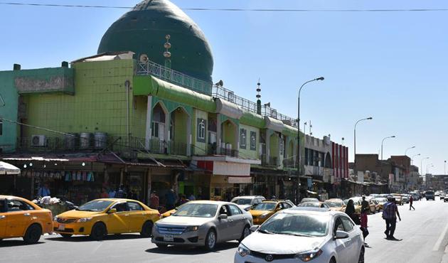 Kerkük'te terör saldırıları yarı yarıya azaldı