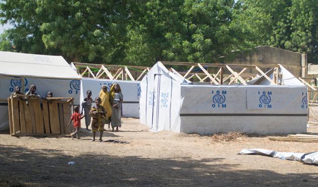 Nijerya'nın Borno eyaletinde 52 bin yetim okula gidemiyor