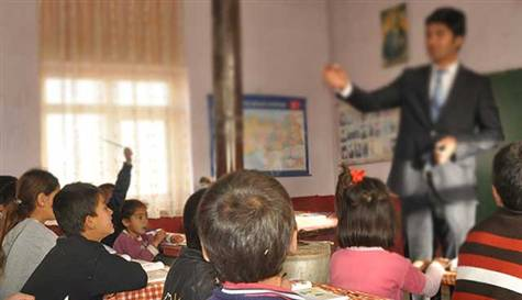 Öğretmen atamalarıyla ilgili sıcak gelişme