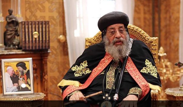 Mısır Kıpti Kilisesi'nin Kudüs tutumu