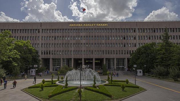 Hacettepe Üniversitesi'ne FETÖ operasyonunda 23 gözaltı kararı