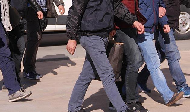 Polislikten Komiserliğe Geçiş Sınavı soruşturmasında 12 tutuklama