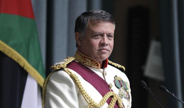 Ürdün'de prenslerden bazıları emekliye sevkedildi