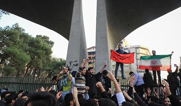 İran'daki halk gösterilerinin nedenleri