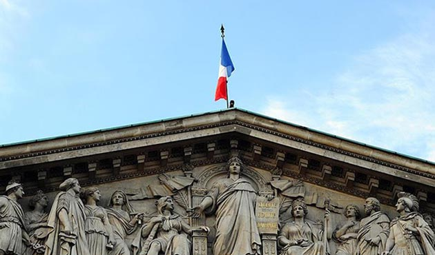 Fransa'dan İran'daki gösteriler hakkında açıklama