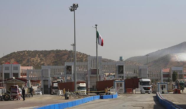 İran, IKBY ile arasındaki tüm sınır kapılarını yeniden açtı