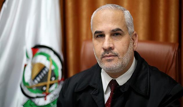 Hamas'tan Trump'un 'özel' temsilcisine tepki