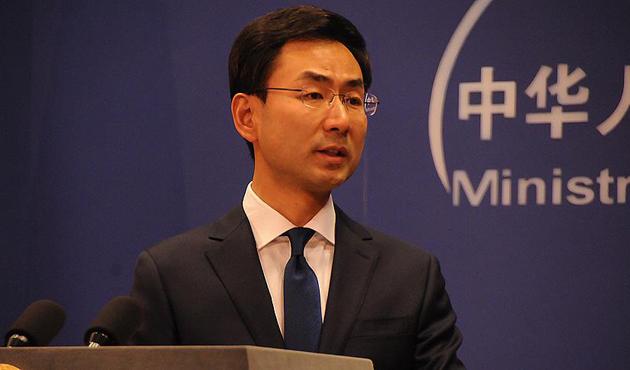 Çin'den, 'nükleer' atışması yapan ABD ve K. Kore'ye çağrı