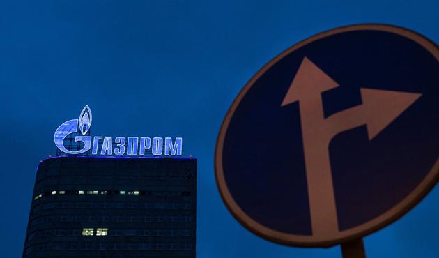 Gazprom Türkiye'ye doğalgaz ihracatında rekor kırdı