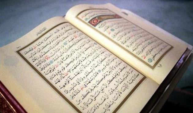 Özbekistan'da Kur'an-ı Kerim yayınlanmaya başlandı