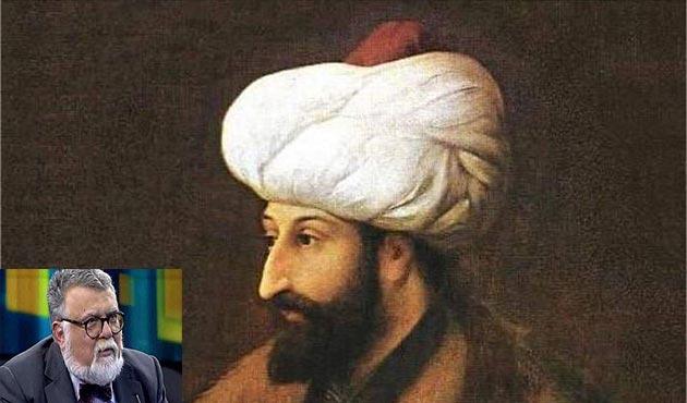 Türk Tarih Kurumu'ndan Celal Şengör'e 'Fatih' tepkisi