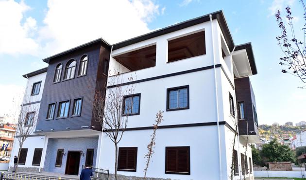 Münir Özkul'un anısı Antalya'da yaşayacak