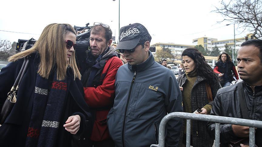 Yunan Mahkemesinden kaçak darbeci Özkaynakçı hakkında karar