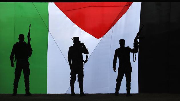 DEAŞ'ın Hamas'la ilgili planı ne?