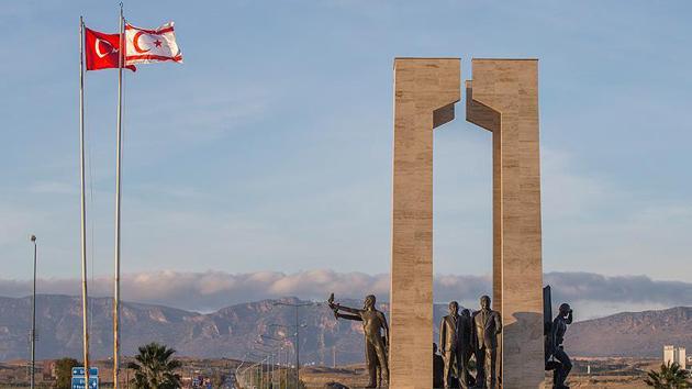 KKTC'den Güney Kıbrıs Rum Yönetimi'ne 'iş birliği' tepkisi