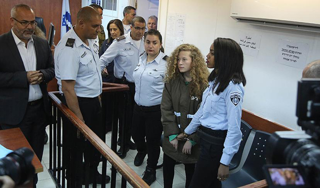İngiliz Bakan'dan İsrail'e 'Temimi' tepkisi