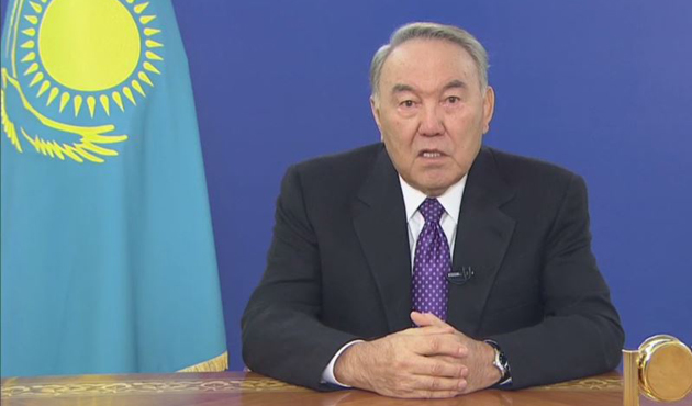 Trump ve Nazarbayev stratejik ortaklığı görüşecek