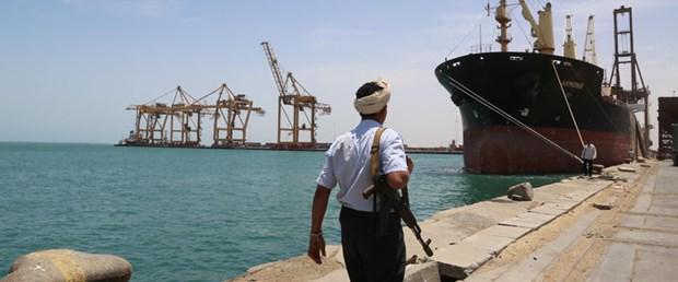 Yemen'deki Husilere Kızıldeniz uyarısı