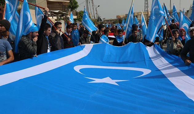 Türkmenlerden Peşmerge'nin 'iki oy hakkı'na itiraz