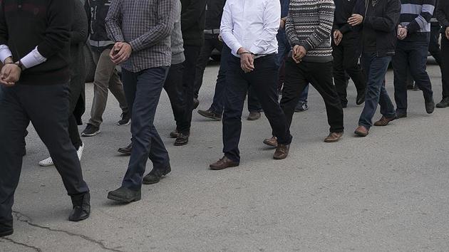Eski Gazi Üniversitesi personeli 17 kişi için FETÖ'den gözaltı kararı