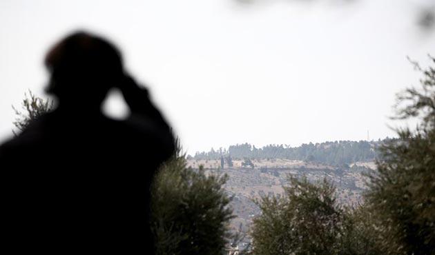 TSK'dan Afrin hakkında açıklama