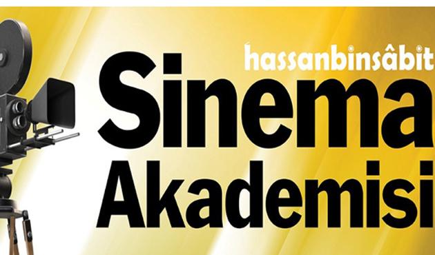 Hassan Bin Sabit Sinema Akademisi'nin kayıtları başladı