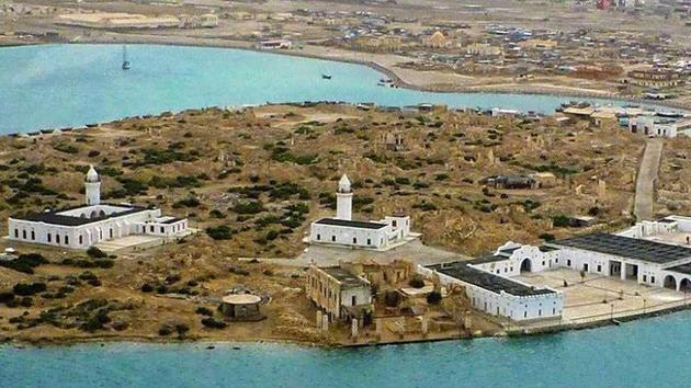 'Sevakin Adası ilişkilerde dönüm noktası oluşturacak'