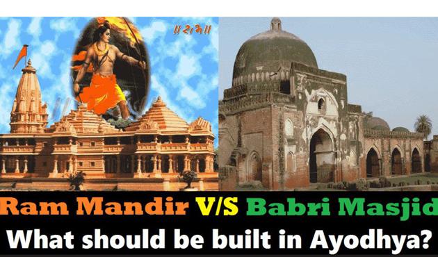 Babür Camii'nin geleceği için oylama devam ediyor