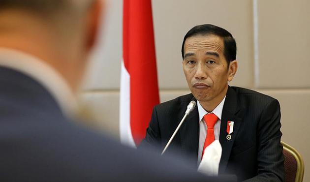 Endonezya'da dört yılda 3'üncü kabine değişikliği