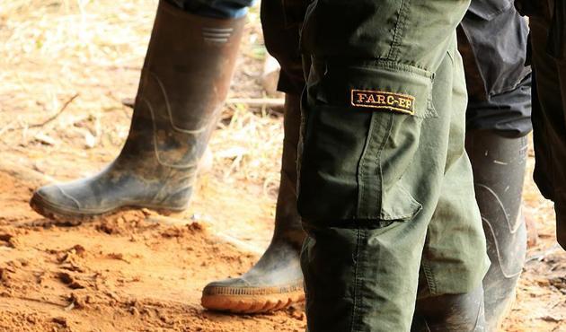 Kolombiya'da FARC muhaliflerine 'hapis ya da ölüm' seçeneği
