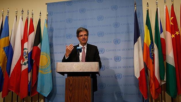 Fransa'nın BM Daimi Temsilcisi: Fransa, Türkiye'nin endişelerini anlıyor