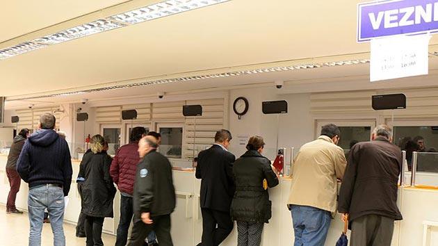 Hatay'ın 6 ilçesi ve Kilis'te ödeme süreleri uzatıldı