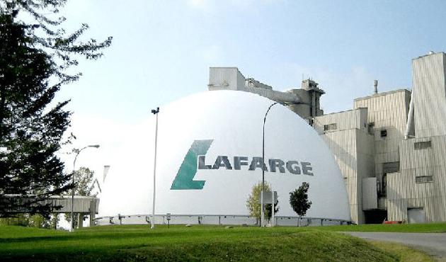 Fransa'da DEAŞ'a haraç verdiği iddia edilen şirkette istifa