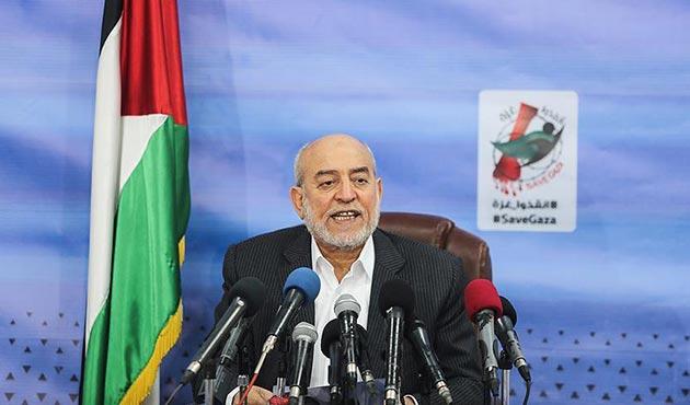 Hayır kuruluşlarından 'Gazze'yi kurtarın' çığlığı