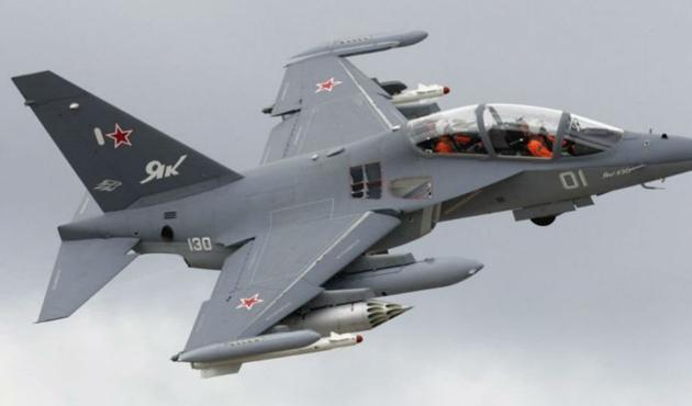 Myanmar'a savaş uçağı satan Rusya'ya kınama